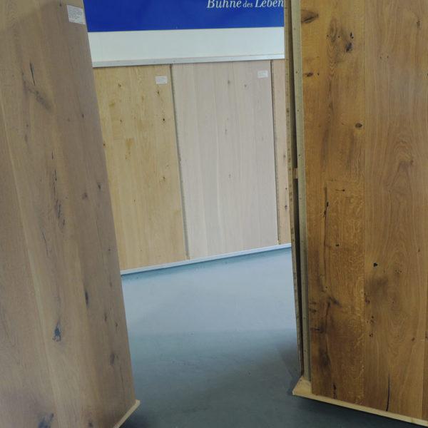 Ausstellung MaKo Parkett Bochum